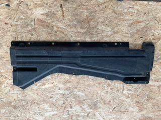 Защита днища правая BMW X5 2008