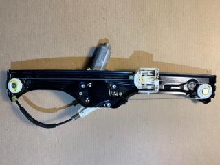 Механизм стеклоподъемника задний левый BMW X5 2008