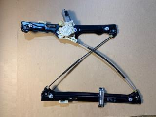 Механизм стеклоподъемника передний правый BMW X5 2008