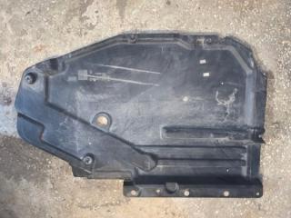 Защита топливного бака правая BMW X5 2008