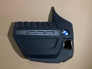 Декоративная крышка двигателя BMW 5-Series 535i GT 2011