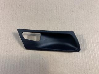 Накладка ручки двери задняя правая BMW X5 M 2011
