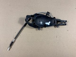 Механизм ручки двери задний правый BMW X5 M 2011