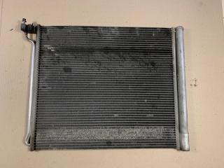 Радиатор кондиционера BMW X5 M 2011