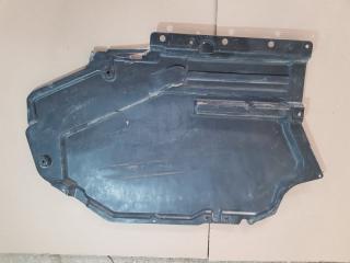 Защита топливного бака левая BMW X5 M 2011