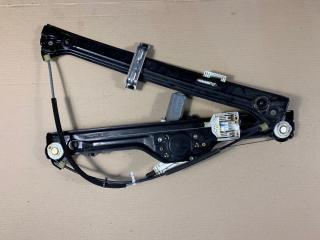 Механизм стеклоподъемника передний правый BMW X5 M 2011