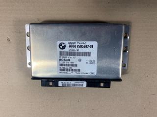 Блок управления редуктором BMW X5 M 2011