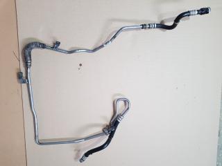 Трубопровод масляный BMW X5 2008