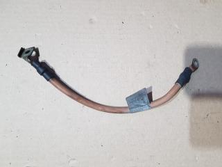 Провод на массу генератора BMW X5 2004