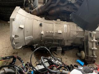 АКПП BMW X5 2008