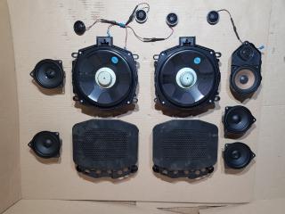 Стереосистема HiFi BMW X5 2008