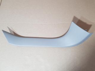 Накладка крышки багажника BMW X5 2008