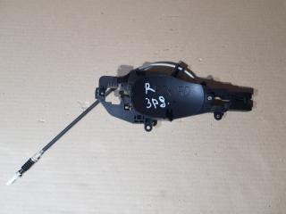 Механизм ручки двери задний правый BMW X5 2008