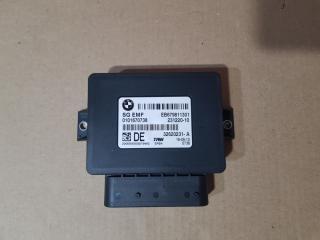 Блок управления EMF BMW 5-Series 2011