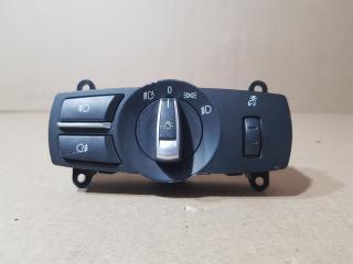 Блок управления светом 5-Series 2011