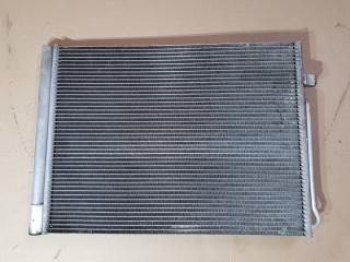 Радиатор кондиционера BMW X5 2010