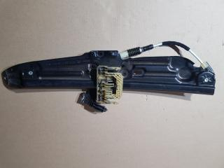 Механизм стеклоподъемника задний правый BMW 5-Series 2011