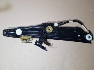 Механизм стеклоподъемника задний левый BMW 5-Series 2011