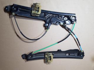 Механизм стеклоподъемника передний правый BMW 5-Series 2011