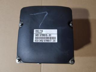 Блок abs BMW 5-Series 2011