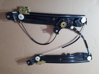 Механизм стеклоподъемника передний левый BMW 5-Series 2011