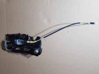 Механизм ручки двери передний правый BMW 5-Series 2011
