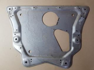 Защита картера передняя BMW X5 2012