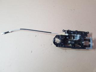 Механизм ручки двери передний левый BMW 5-Series 2011