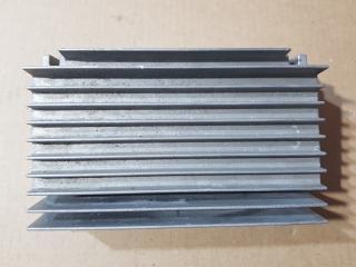 Усилитель акустической системы BMW X5 2012