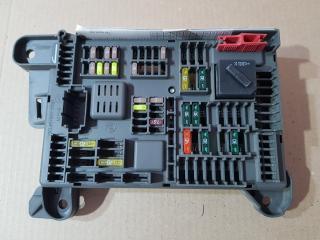 Распределитель тока задний BMW X5 2012