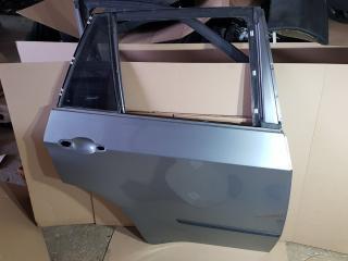 Дверь задняя правая BMW X5 2012