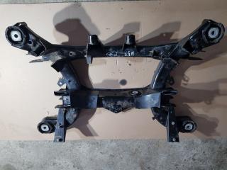 Балка подвески задняя BMW X5 2012