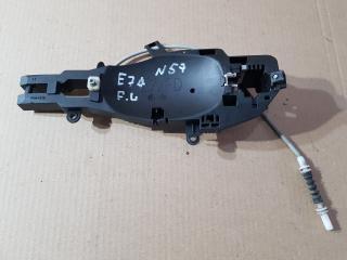 Механизм ручки двери передний левый BMW X5 2012