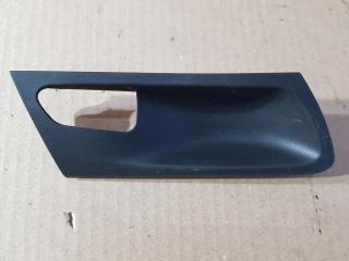 Накладка на ручку двери задняя правая BMW X5 2012