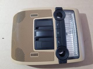 Плафон передний BMW X5 2012
