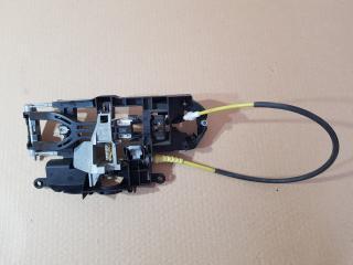 Механизм ручки двери передний правый BMW 5-Series 528i 2014