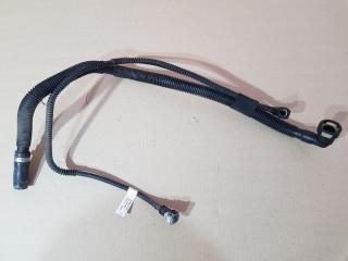 Трубка наливной горловины BMW X5 2012