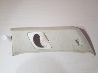 Обшивка стойки BMW X5 2010