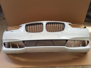 Бампер BMW 5-Series 535i GT 2011