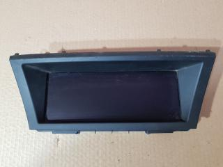 Монитор BMW X5 2010