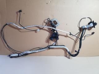 Труба с заливной горловиной BMW X5 2012