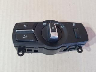 Блок управления светом BMW 5-Series 535i GT 2011