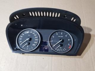 Панель приборов BMW X5 2011
