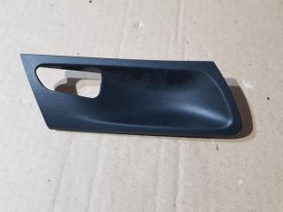 Накладка ручки двери задняя правая BMW X5 2011