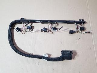 Жгут проводов двигатель/модуль зажигания BMW X5 2011