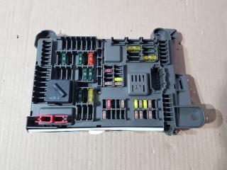 Распределитель тока BMW X5 2011