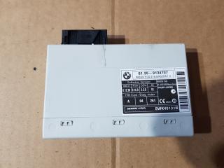Блок управления центральным замком BMW X5 2011