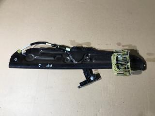 Механизм стеклоподъемника задний левый BMW 5-Series 523i 2012