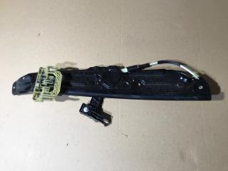 Механизм стеклоподъемника задний правый BMW 5-Series 523i 2012
