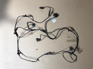Проводка парктроников задняя BMW X5 2011
